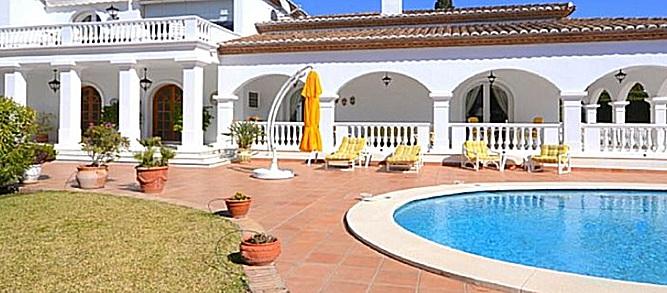 Marvellous Holiday Apartment, Bahía de Marbella, Málaga, Spain